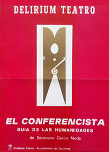 CARTELELCONFERENCISTA